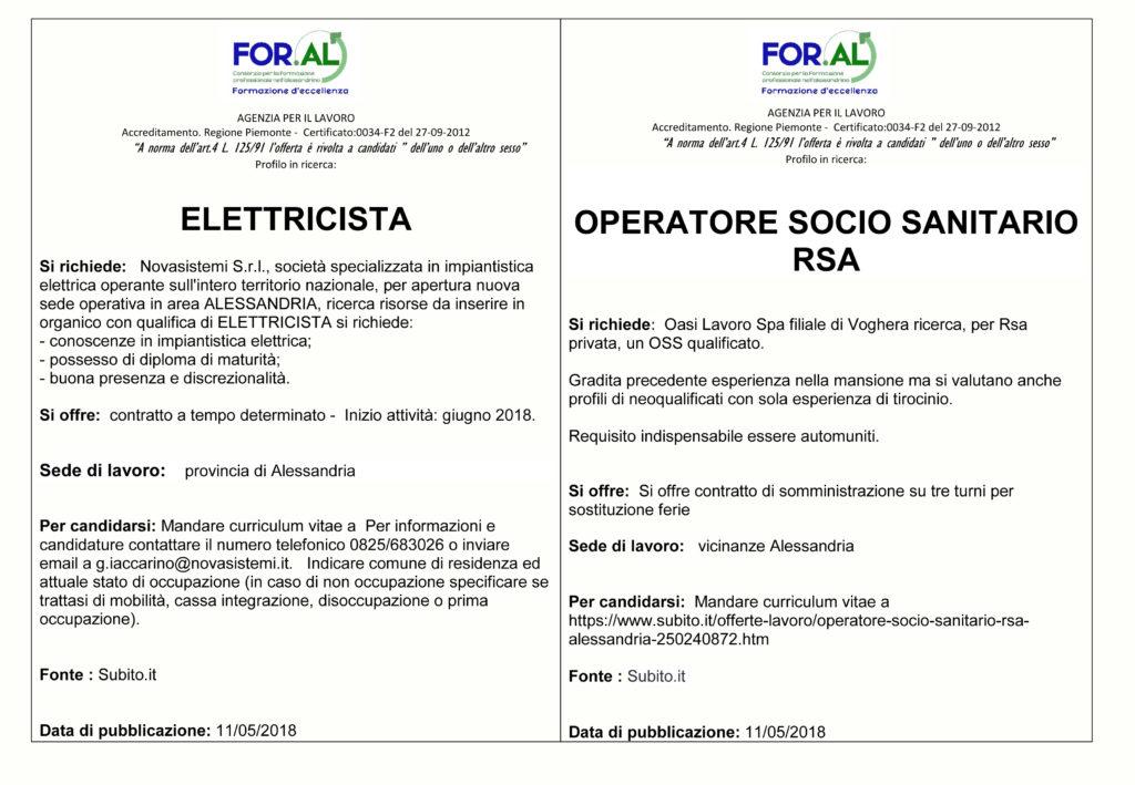 Bacheca offerte di lavoro old foral formazione - Offerte di lavoro piastrellista ...