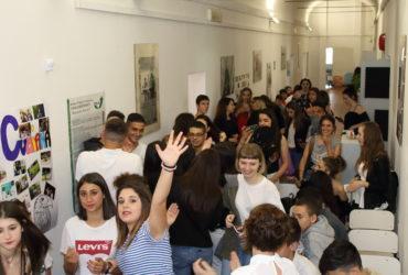 FESTA DI FINE ANNO  SCOLASTICO  AL FORAL!!!