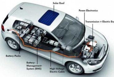 Auto elettrica o ibrida?