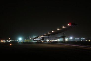 Solar Impulse: una sfida vinta