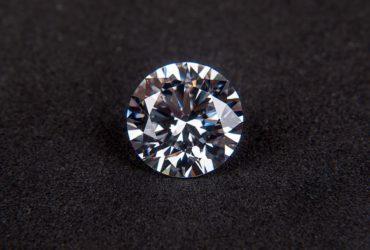 Il diamante – Terza parte
