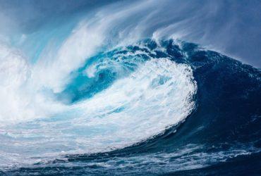 L'onda una grande fonte di energia alternativa