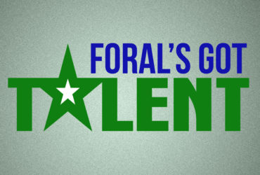 FORAL'S GOT TALENT!
