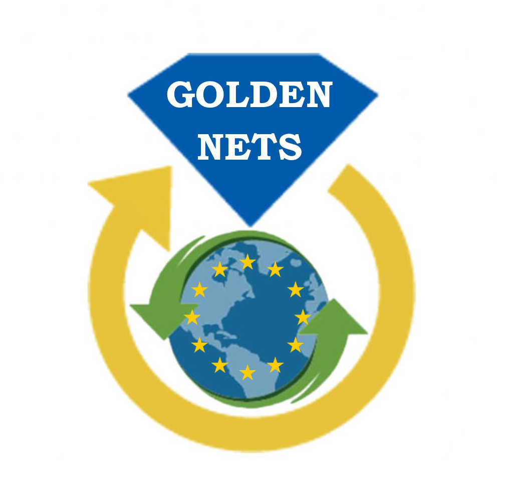 Logo GoldenNets