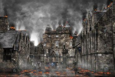 È iniziato il conto alla rovescia verso la fine del mondo?