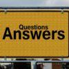La parola ai nostri followers: ecco alcune domande arrivate in Agenzia
