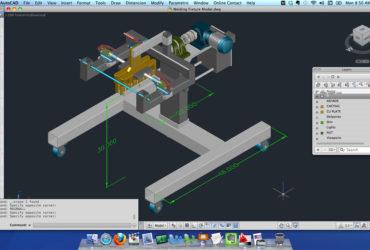 La progettazione meccanica in ambienti CAD 3D